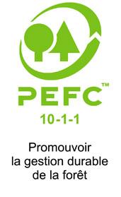 PEFC: Promouvoir la gestion durable de la forêt